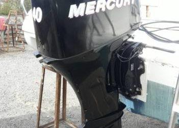 Motore fuoribordo Mercury 40-60 efi del 2006