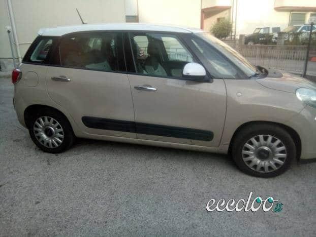FIAT 500 L 1.6 LOUNGE – 🎀 GUARDA L'OFFERTA PER  ISCRITTI ECCOLOO.IT