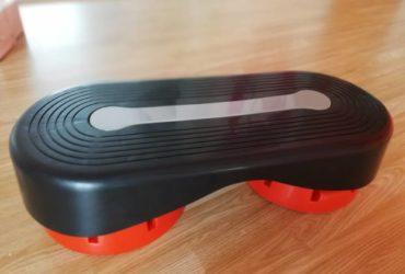 Vendo Step Professionale altezza regolabile in 3 posizioni