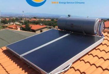 Solare Termico 300 lt