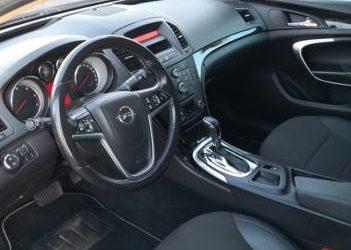 Opel Insignia 2000 Cosmosport  perfetta in tutto