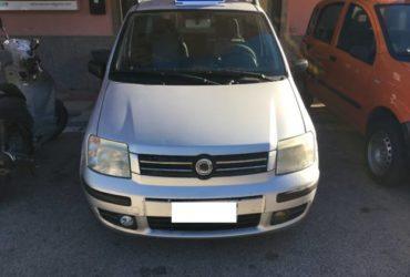 FIAT PANDA 1.2 DYNAMIC 60CV