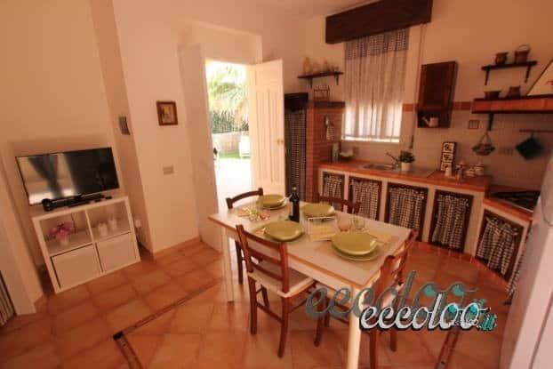 Casa Vacanze a Ispica Villa ANGY a 250 metri dal mare