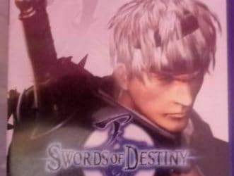 smords of destiny  (playstation 2)