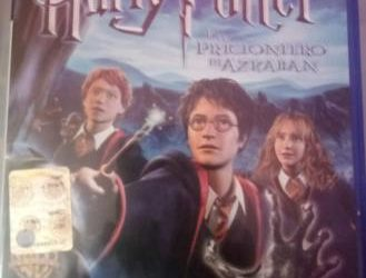 Harry potter e il prigioniero di azkaban