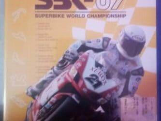 S3K-07 super bike world champion ship