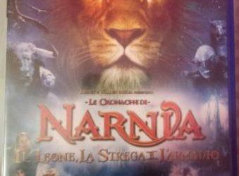 Le cronache di narnia, il leone, la strega e l'armadio