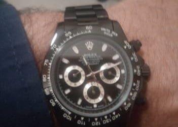 Orologio Daytona uomo automatico
