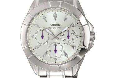 Orologio Multifunzione Donna Lorus Lady – RP635CX9