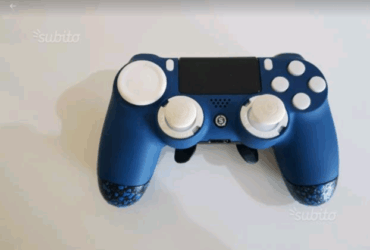 SCUF INFINITY PRO per Play Station 4 e PC