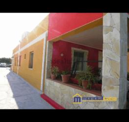 Casa vacanza a Marzamemi (SR) mare e centri storici in  Sicilia