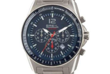 Orologio Cronografo Uomo Breil Titanium – TW1659