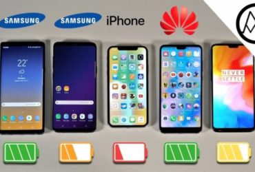 Apple iPhone, Samsung Huawei, Sony, Xiaomi e altri
