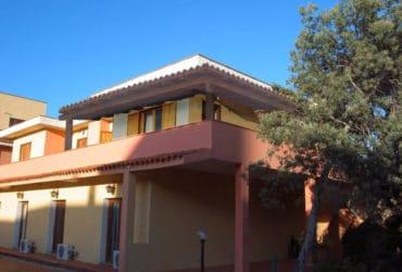 Affitto alloggio alla Baja delle Vecchie Saline – Sardegna