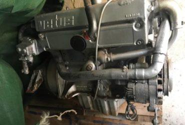 Motore entrobordo vetus 40 cv ottime condizioni