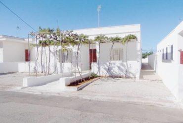 Casa vacanze Chiara Torre Suda (Gallipoli)
