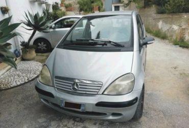 Mercedes classe A diesel anno 2003 €.1500