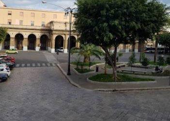 Casa Vacanza alla Stazione Centrale di Palermo