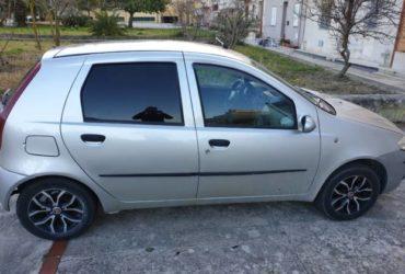 Fiat Punto Dynamic 1.2 benzina anno 2005