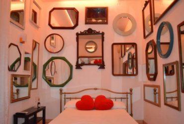 Camera ad Ore, Fuga romantica a Catania