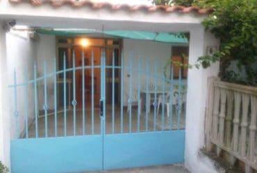 Casa a 100 metri dalla spiaggia a Casalabate (LE)