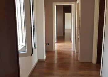 Ampio appartamento luminoso a Carini (PA)