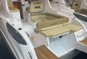 Salpa Laver 23x imbarcazione nuova. Perfetta per la famiglia