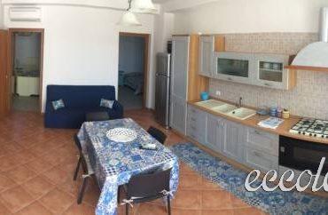 Calamoni House affitta sull'isola di Favignana da €.150