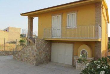 Villa a Lido la Rocca (Licata) – a 150 metri dal mare