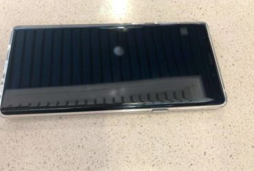 Samsung Galaxy Note 9 con Scontrino, scatola e garanzia