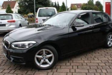BMW Serie 118 XDrive Sport cambio automatico
