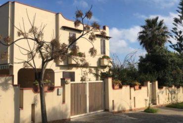Villa Vacanze Sicilia nel verde a Triscina (TP)