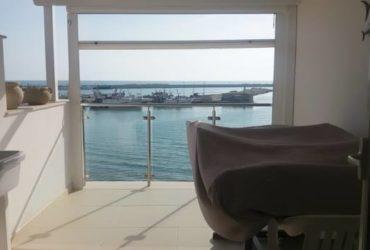 Casa vacanza nel porto di Sciacca (AG) vista meravigliosa