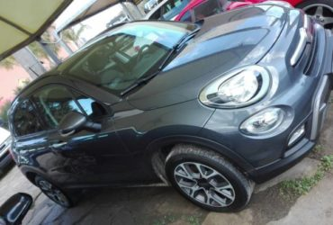 Fiat 500X 2.0 MJT 4X4 CROSS PLUS CON FARI XENON
