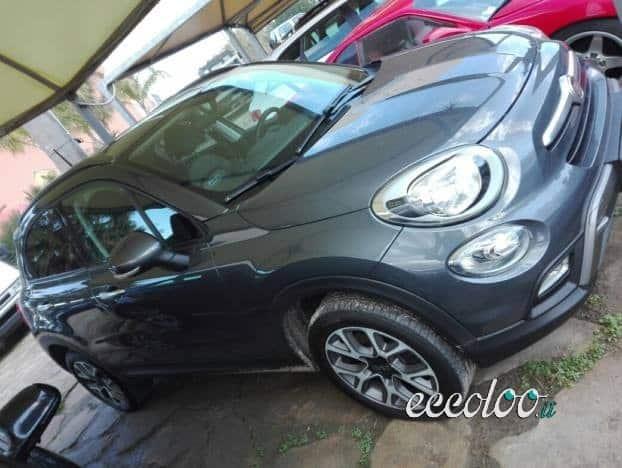 Fiat 500X 2.0 MJT 4X4 CROSS PLUS CON FARI XENON