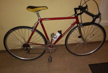 Bici da corsa vintage Biemmezeta originale condizioni perfette