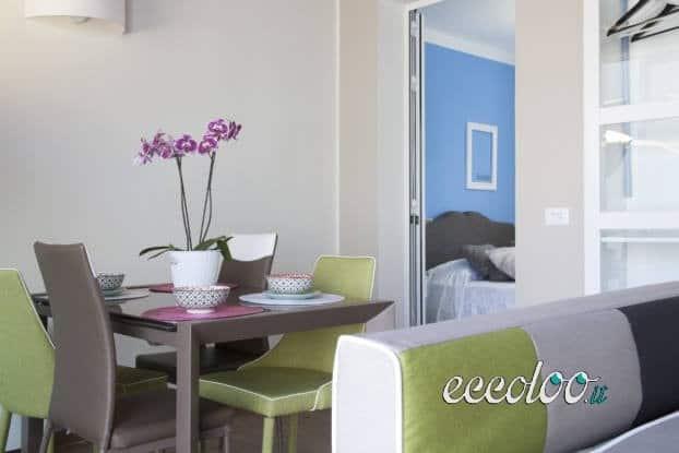 Appartamento con Terrazzo privato con vista di Marsala