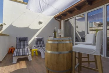 Appartamento con Terrazzo Marsala