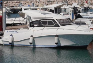 Quicksilver 640 Weekend con Mercruiser TD 2.0. €.24000