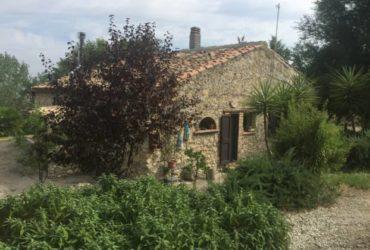 Villetta a Caltanissetta Vendo per trasferimento fuori provincia