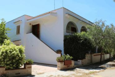 Villa Claudia a Mancaversa con 6/8 posti – Salento