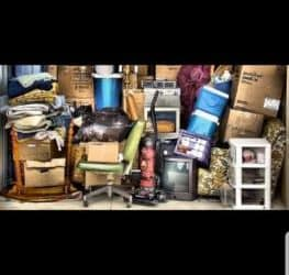 Sgombero gratis di cantine case garage