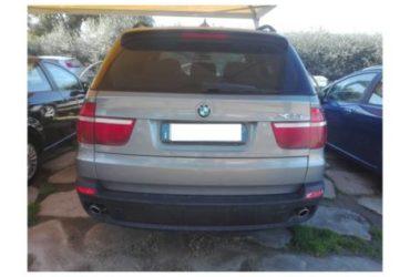 BMW X5 xDrive30d Futura, cambio automatico €. 12.000