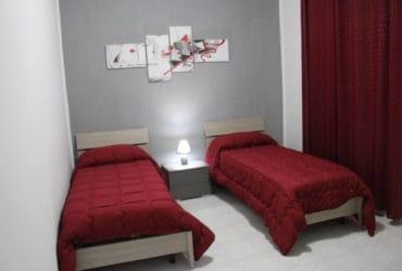 Appartamento in centro storico a Sciacca a €.25