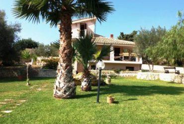 Casa vacanza a Lido di Noto. La dimora di Giò. €.500