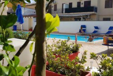 Casa vacanze a San Vito lo Capo a 5 min dalla spiaggia. €.60