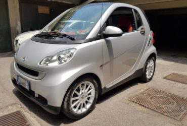 SMART 451 FORTWO 2 SERIE Passion. €. 4.500
