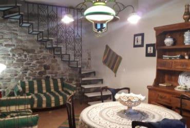 Casa arredata a Erice vetta in affitto a €.350