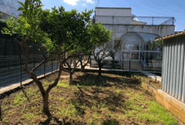 Villa indipendente a Capaci (PA). €. 275.000