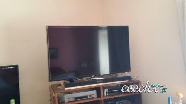 SMART TV SAMSUNG 55 POLLICI. €.380